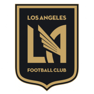 Badge/Flag Los Angeles FC