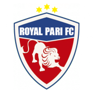 Badge/Flag Royal Pari
