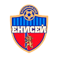 Badge/Flag FC Yenisey Krasnoyarsk