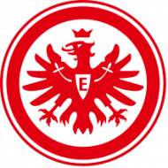 Badge/Flag Eintracht Fr.