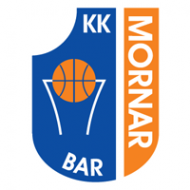 Escudo/Bandera Mornar Bar