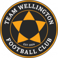 Escudo/Bandera Team Wellington FC
