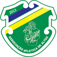Badge/Flag Altos
