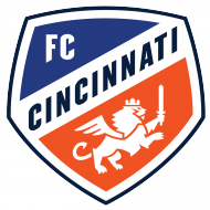 Badge/Flag FC Cincinnati