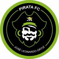 Badge/Flag Pirata FC