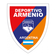 Badge/Flag Deportivo Armenio