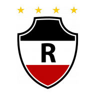 Badge/Flag Ríver AC