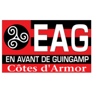Badge/Flag Guingamp