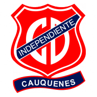 Escudo/Bandera Independiente de Cauquenes
