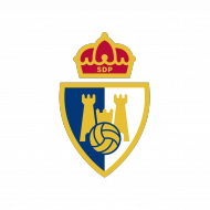 Badge/Flag Ponferradina