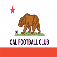 Escudo/Bandera Cal Football Club