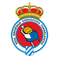 Badge/Flag Gimnástica