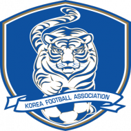 Badge/Flag Rep. Corea