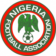 Badge/Flag Nigeria