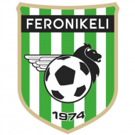 Badge/Flag Feronikeli