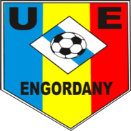 Badge/Flag Engordany