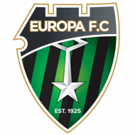 Badge/Flag Europa