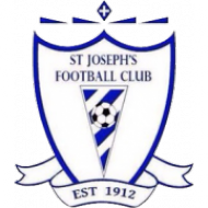 Badge/Flag St. Joseph's