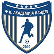 Badge/Flag Akademija Pandev