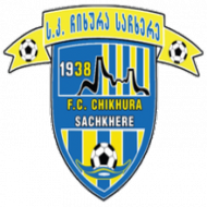 Badge/Flag Chikhura Sachkhere