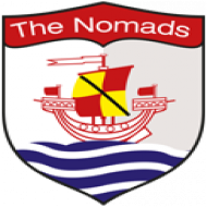Badge/Flag Connah's Quay Nomads