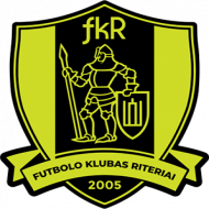 Badge/Flag FK Riteriai