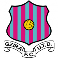 Badge/Flag Gzira United