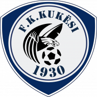 Badge/Flag Kukesi