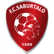 Badge/Flag Saburtalo