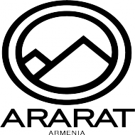 Badge/Flag Ararat-Armenia