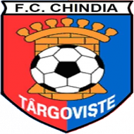 Badge/Flag Chindia Targoviște