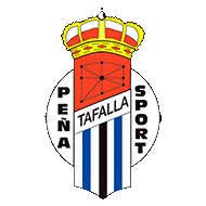 Badge/Flag Peña Sport