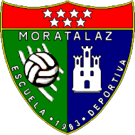 Badge/Flag Moratalaz