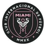 Badge/Flag Inter Miami CF
