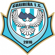 Badge/Flag Guaireña