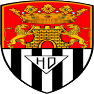 Badge/Flag Haro Deportivo
