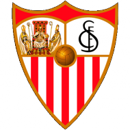 Badge/Flag Sevilla