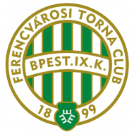 Badge/Flag Ferencvaros