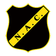 Badge/Flag NAC Breda
