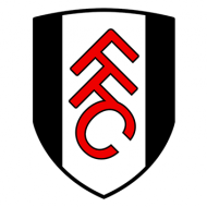 Badge/Flag Fulham