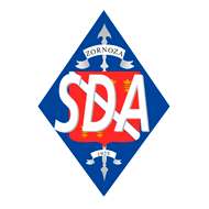 Badge/Flag SD Amorebieta