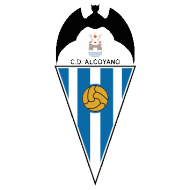 Badge/Flag Alcoyano