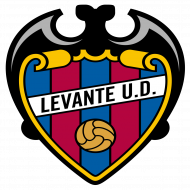 Badge/Flag Atlético Levante