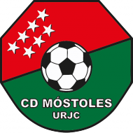 Badge/Flag Móstoles URJC