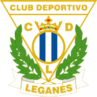Badge/Flag Leganés B