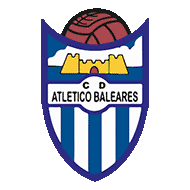 Badge/Flag At. Baleares