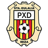 Badge/Flag Santa Eulàlia