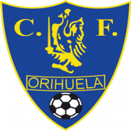 Badge/Flag Orihuela