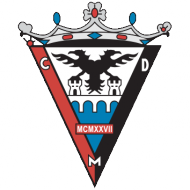 Badge/Flag Mirandés