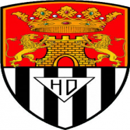 Escudo/Bandera Haro Deportivo